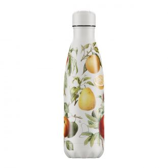 Bouteille isotherme Botanical Fruit 500 ml