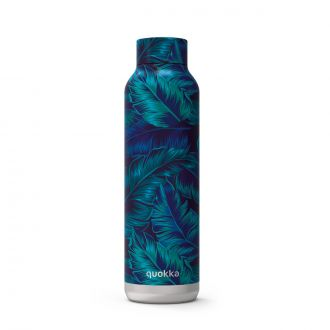 Bouteille Solid Deep Jungle 630 ml