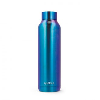 Bouteille Solid Neo Chrome 630 ml