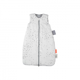 Gigoteuse tog 2.5 - Dreamy dots blanc