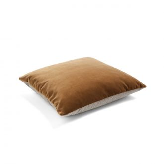 Coussin Eclectic Caramel 50 x 50 cm