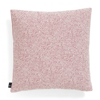 Coussin Eclectic Rose 50 x 50 cm