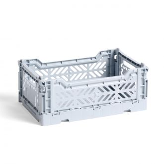 Caisse Crate S Bleu Ice