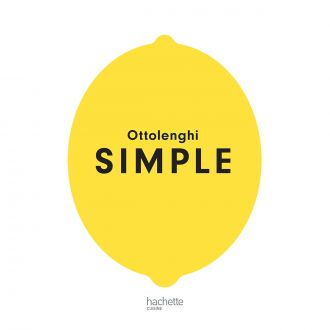 Livre Simple Ottolenghi