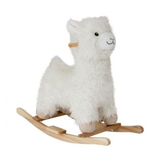 Rocking Chair Lama