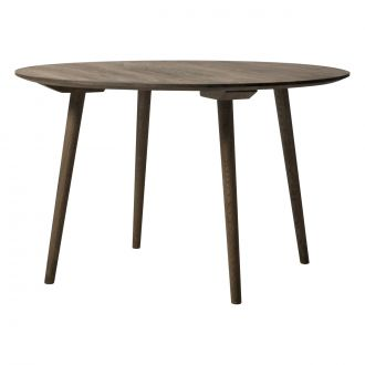 Table In between Chêne fumé SK4 - 120 cm
