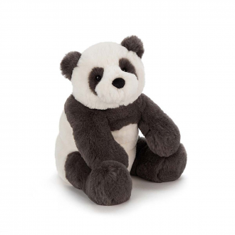 Peluche panda Harry M