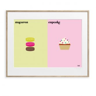 Affiche L'Obsession by Vahram Muratyan - 40 x 50 cm
