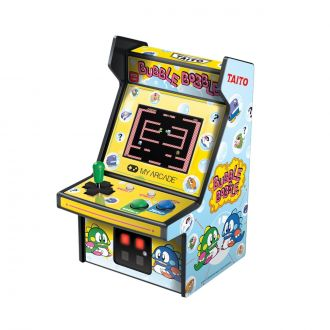 Jeu Micro Player My Arcade Bubble Bobble