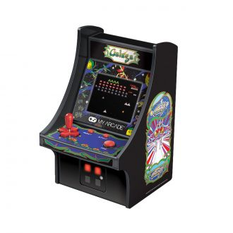 Jeu Micro Player My Arcade Galaga