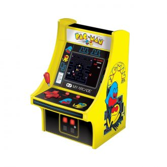 Jeu Micro Player My Arcade Pac Man