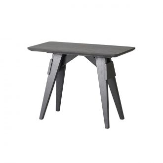 Table Small Arco Noir