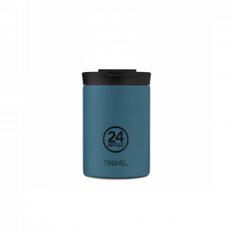 Mug de voyage 350 ml Stone Atlantic Bay