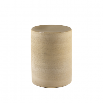 Table d'appoint Pawn S Beige
