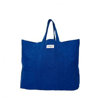Sac Cabas Marcel XL - Blue Azurit