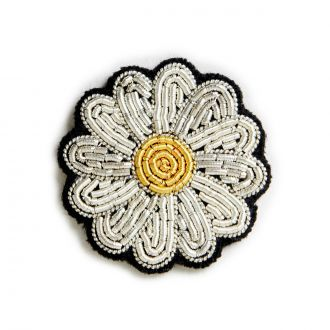 Broche Mini Marguerite