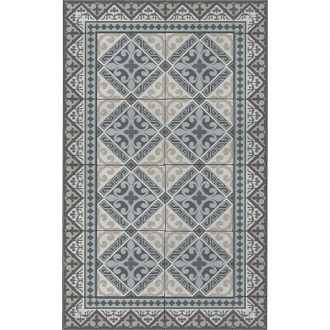TAPIS COLLECTION FLOR DE LIS  M