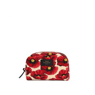Trousse De Toilette Poppy L