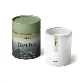 Bougie Revive 200g