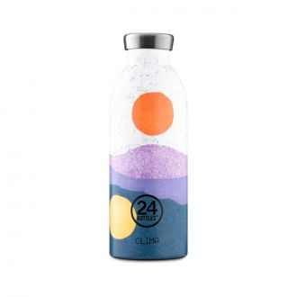 Bouteille isotherme Clima 500ml Midnight Sun