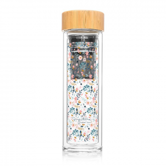 Bouteille Infuseur Nomade 400ml Liberty
