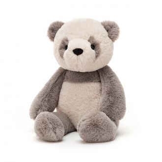 Peluche Panda Buckley PM