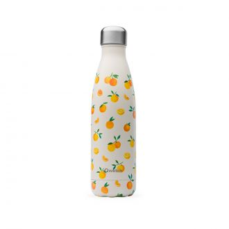 Bouteille isotherme Orange 500 ml