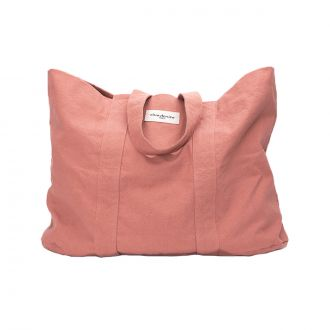 Sac Cabas Marcel XL - Rose Provence
