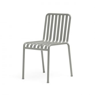 Chaise Palissade Sky Grey