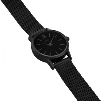 Montre La Vedette Mesh Full Black