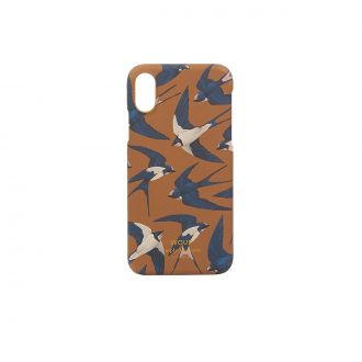 Coque Iphone X Swallow