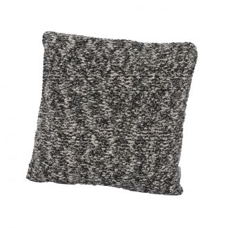 Coussin Maddalena Anthracite