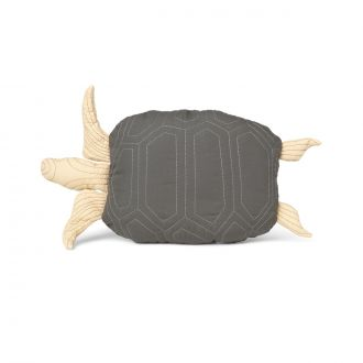 Coussin Tortue - 27 x 50 cm