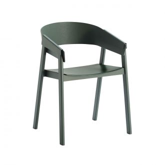 Chaise Cover Vert