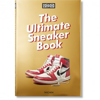The Ultimate Sneakers Book