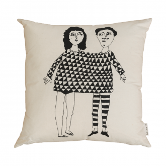 Coussin Happy Together