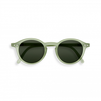 Lunettes de soleil #D Sun junior Bloom Peppermint