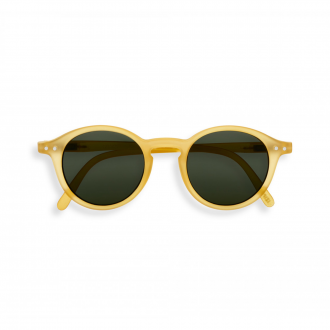 Lunettes de soleil #D Sun junior Yellow Honey