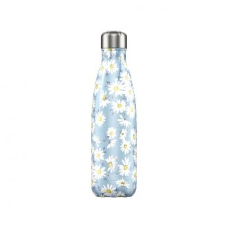 Bouteille isotherme Floral Daisy 500 ml