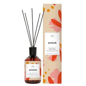 Diffuseur Amour Spicy & Royal Oud