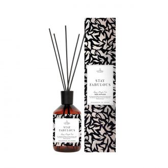 Diffuseur Reed Stay Fabulous