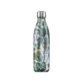 Bouteille isotherme 500 ml - Tropical Elephant