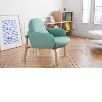 Fauteuil Georges Blanc