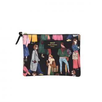 Pochette Girls L