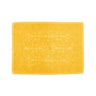 Tapis de bain Hamman Curry