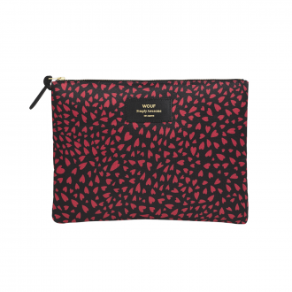 Pochette Hearts XL