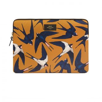 "Housse Macbook 13"" Swallow"