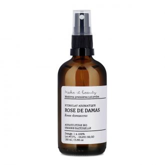 Hydrolat Aromatique - Rose de Damas