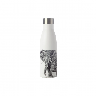 Bouteille isotherme Maxwell & Williams Marini Ferlazzo 500ml Éléphant