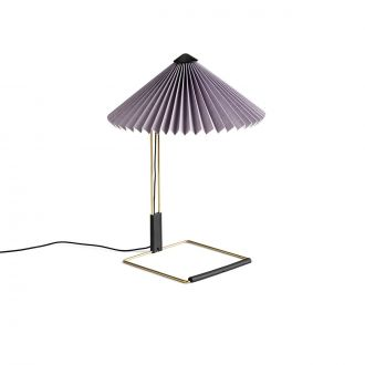 Lampe de table Matin S Lavande